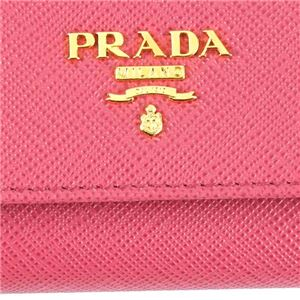 Prada(プラダ) 長財布 1MH132 F0505 PEONIA