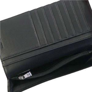 EMPORIO ARMANI(エンポリオアルマーニ) 長財布 Y4R170 86526 BOARD/BLACK