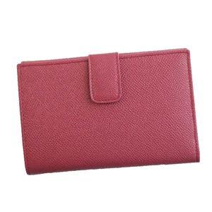 Bvlgari(ブルガリ) 2つ折小銭付き財布...の紹介画像2