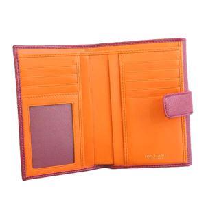 Bvlgari(ブルガリ) 2つ折小銭付き財布...の紹介画像4