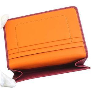 Bvlgari(ブルガリ) 2つ折小銭付き財布...の紹介画像5