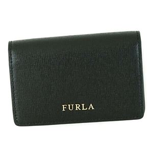 Furla(フルラ) 名刺入れ PS04 O60 ONYX