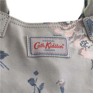 CATH KIDSTON(キャスキッドソン) ハンドバッグ 755818 DARK PUTTY