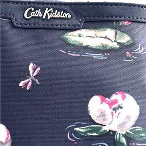 CATH KIDSTON(キャスキッドソン) ショルダーバッグ 755955 GRAPHITE GREY