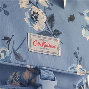 CATH KIDSTON(キャスキッドソン) バックパック 757041 MID BLUE
