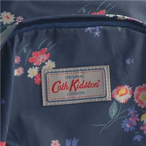 CATH KIDSTON(キャスキッドソン) バックパック 757225 NAVY