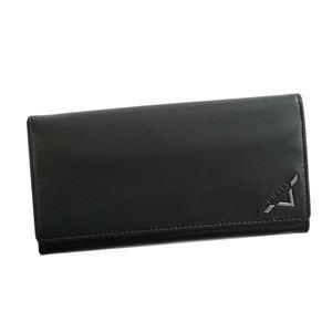DIESEL(ディーゼル) 長財布 X05241 T8013 BLACK