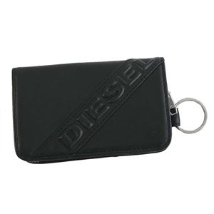 DIESEL(ディーゼル) キーケース X05369 T8013 BLACK