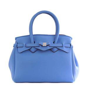 SAVE MY BAG(セーブマイバッグ) ハンドバッグ 10204N ZAFFIRO