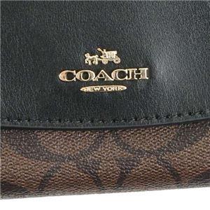 Coach Factory(コーチ F) 長財布 54022 IMAA8