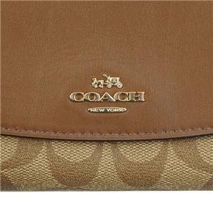 Coach Factory(コーチ F) 長財布 54022 IME74