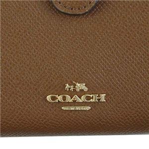 Coach Factory(コーチ F) 2つ折小銭付き財布 11484 IMEB0