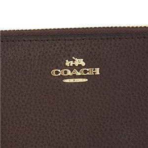 Coach Factory(コーチ F) ラウンド長財布 16612 IML7C