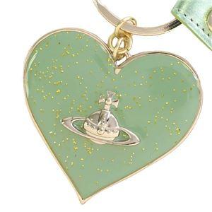 Vivienne Westwood(ヴィヴィアンウエストウッド) キーリング 82030008 M401 GREEN