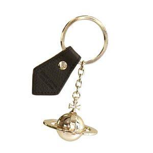 Vivienne Westwood(ヴィヴィアンウエストウッド) キーリング 82030010 N401 BLACK
