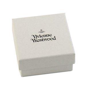 Vivienne Westwood(ヴィヴィアンウエストウッド) キーリング 82030011 N401 BLACK