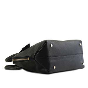 Vivienne Westwood(ヴィヴィアンウエストウッド) ハンドバッグ 42010026 N401 BLACK