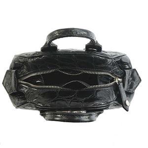 Vivienne Westwood(ヴィヴィアンウエストウッド) ハンドバッグ 45030001 N401 BLACK