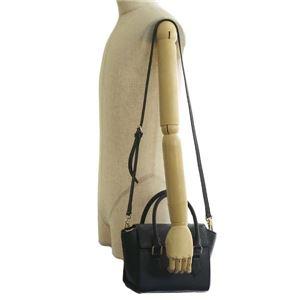 Vivienne Westwood(ヴィヴィアンウエストウッド) ハンドバッグ 42010032 N401 BLACK