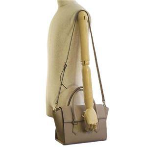 Vivienne Westwood(ヴィヴィアンウエストウッド) ハンドバッグ 42020035 D401 TAUPE