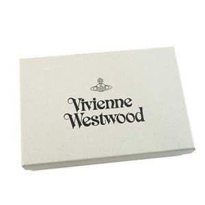 Vivienne Westwood(ヴィヴィアンウエストウッド) L字ファスナー長財布 51050010 K412 BLUE