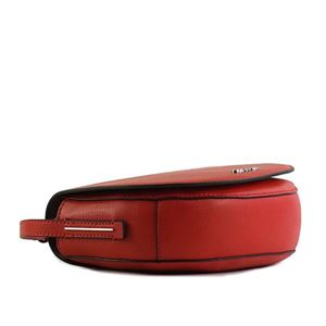 Calvin Klein(カルバンクライン) ショルダーバッグ K60K603982 618 SCARLETT