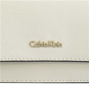 Calvin Klein(カルバンクライン) 長財布 K60K604012 0 CEMENT