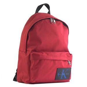 Calvin Klein(カルバンクライン) バックパック K40K400202 624 DARK RED