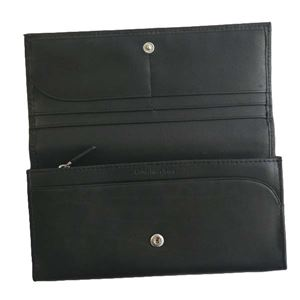 Calvin Klein(カルバンクライン) 長財布 K60K604316 1 BLACK