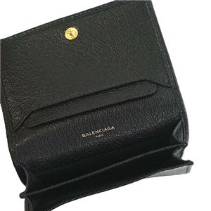Balenciaga(バレンシアガ) カードケース 477512 1000 NOIR