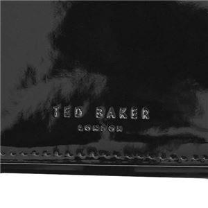 TED BAKER(テッドベーカー) 長財布 138179 0 BLACK