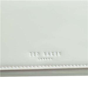 TED BAKER(テッドベーカー) 長財布 138180 9 LIGHT GREY
