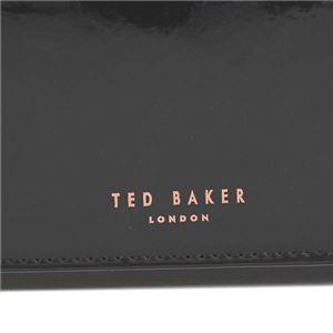 TED BAKER(テッドベーカー) 長財布 142374 0 BLACK