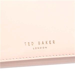 TED BAKER(テッドベーカー) 長財布 142375 58 LIGHT PINK