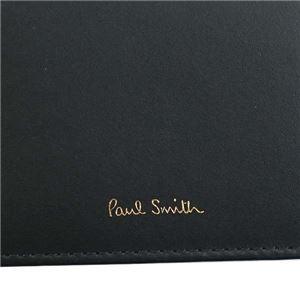 Paul smith(ポールスミス) カードケース AUPC4776 79 BK