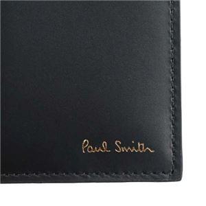 Paul smith(ポールスミス) カードケース AUPC4769 79 BK
