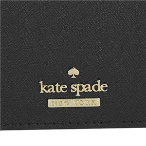 KATE SPADE(ケイトスペード) 小銭入れ PWRU6437 1 BLACK