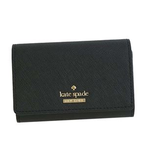 KATE SPADE(ケイトスペード) キーケース PWRU6497 1 BLACK