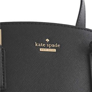 KATE SPADE(ケイトスペード) ハンドバッグ PXRU8262 1 BLACK