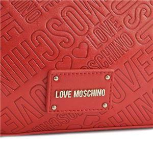 LOVE MOSCHINO(ラブモスキーノ) ショルダーバッグ JC4034 500
