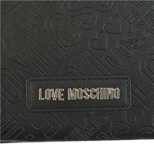 LOVE MOSCHINO(ラブモスキーノ) 長財布 JC5515 0