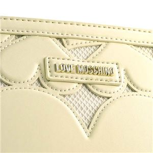 LOVE MOSCHINO(ラブモスキーノ) ショルダーバッグ JC4057 10A