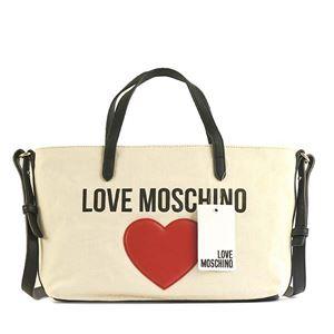 LOVEMOSCHINO(ラブモスキーノ)トートバッグJC413710A