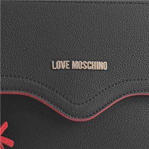 LOVE MOSCHINO(ラブモスキーノ) ハンドバッグ JC4083 0