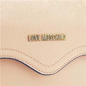 LOVE MOSCHINO(ラブモスキーノ) ハンドバッグ JC4083 600