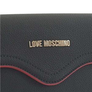LOVE MOSCHINO(ラブモスキーノ) ショルダーバッグ JC4085 0