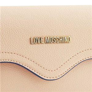LOVE MOSCHINO(ラブモスキーノ) ショルダーバッグ JC4085 600