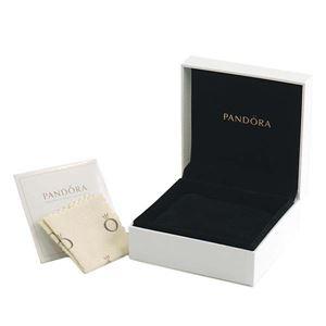 PANDORA(パンドラ) ブレスレット 596543-19 SILVER