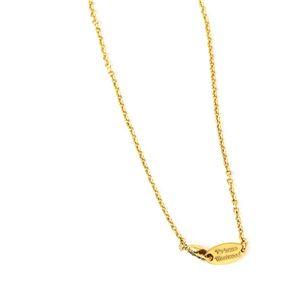 Vivienne Westwood(ヴィヴィアンウエストウッド) ペンダント/ネックレス BP60/3 YELLOW GOLD