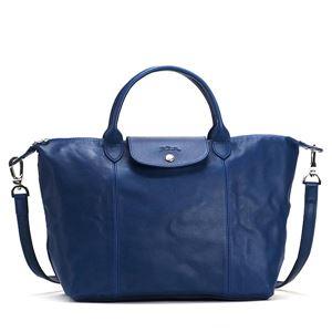 Longchamp(ロンシャン)ハンドバッグ1515127BLUE